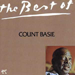 Count Basie, обложка альбома